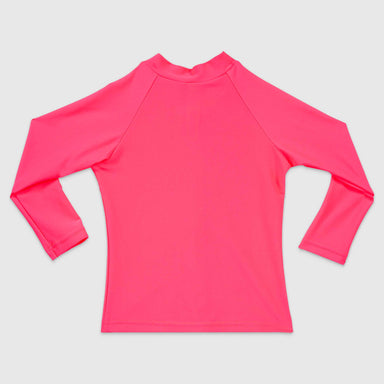 Stepping Stones Long Sleeve Rash Vest