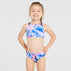 Magnolia High Neck Bikini Set