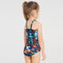 Enchanted High Neck Tankini Set