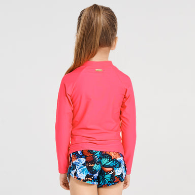 Enchanted Lycra Boardshorts