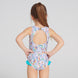 Woodlands Frill One Piece