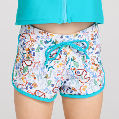 Woodlands Lycra Boardshorts