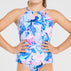 Magnolia Active Tankini Set