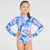 Magnolia Long Sleeve One Piece