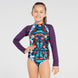 Enchanted Long Sleeve One Piece