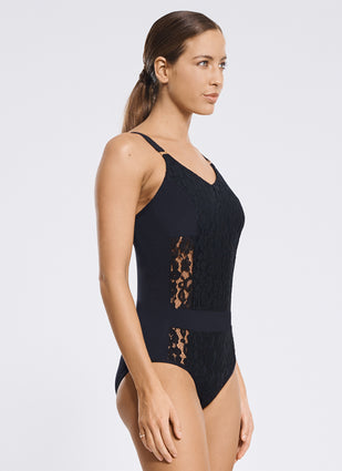 Luxe DD/E Cup One Piece