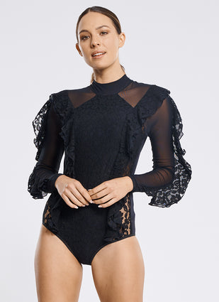 Luxe Primarosa One Piece