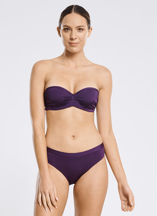Plum Classic Brief