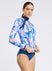 Magnolia Rash Guard