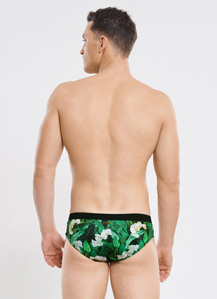 Botanica Racer Brief