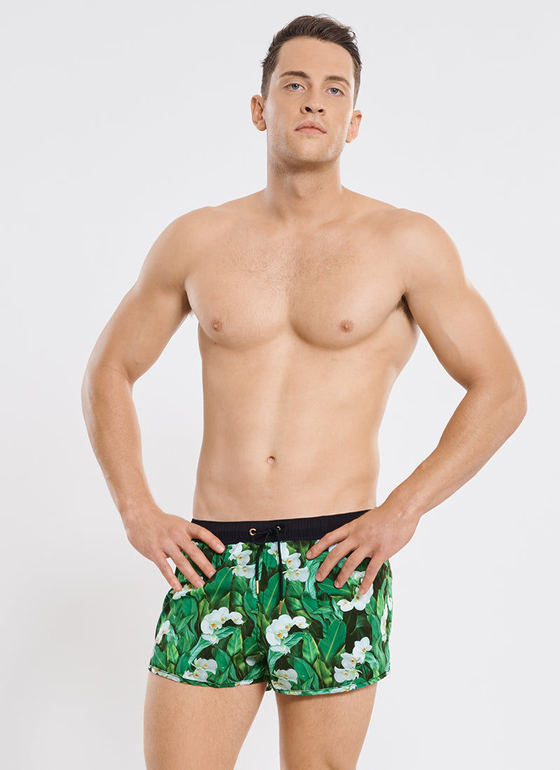 Botanica Running Shorts