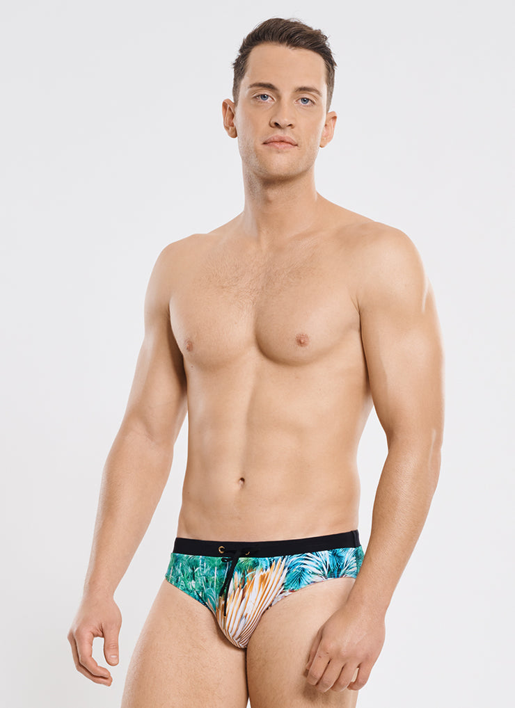 Elysian Racer Brief