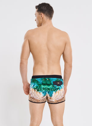 Elysian Running Shorts