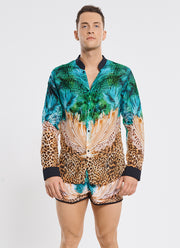 Elysian Unisex Resort Shirt