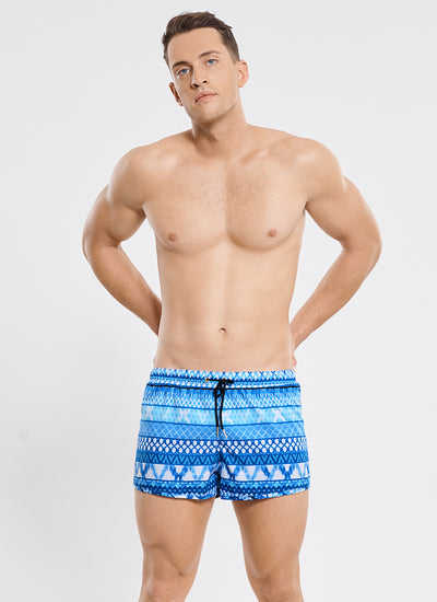 Riviera Running Shorts