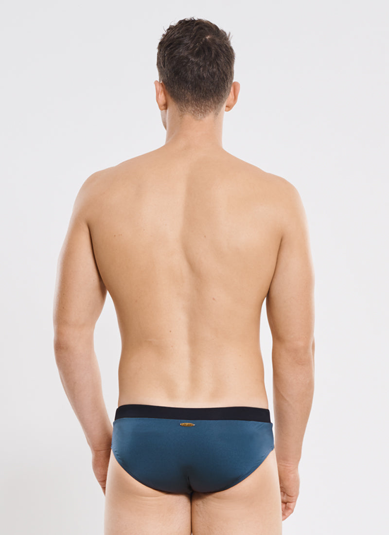 Back to Basics Racer Brief
