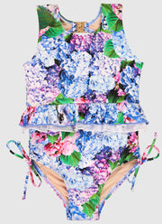 Blossom Frill One Piece