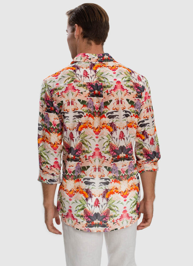 Delilah Resort Shirt