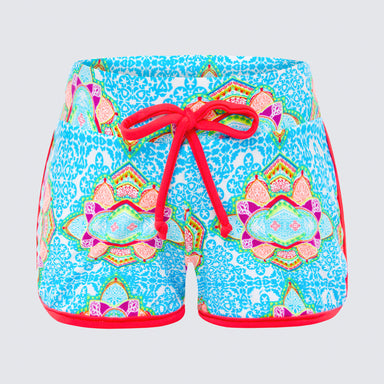 Cupid Girl Lost Treasures Boardshort