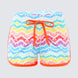 Cupid Girl Summer Delight Boardshort