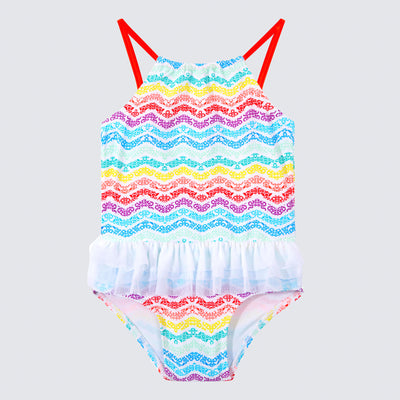 Cupid Girl Summer Delight Tutu One Piece