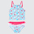 Cupid Girl Tea Party Tutu Tankini Set