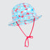 Cupid Girl Tea Party Hat