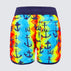 WaveRat Anchored Retro Boardshorts