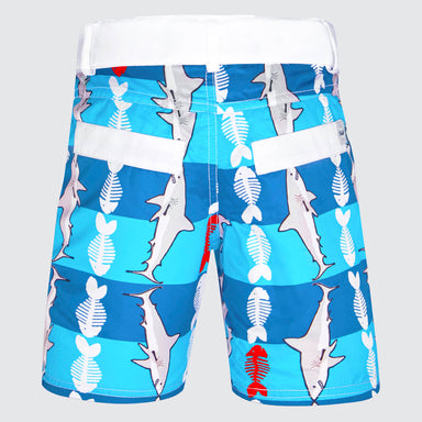 WaveRat Fish Food Tailored Boardshorts