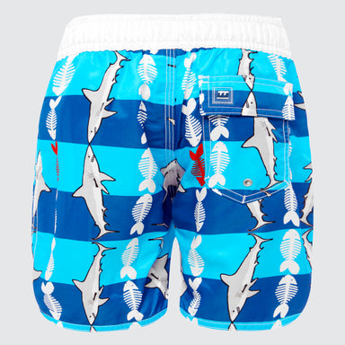 WaveRat Fish Food Boardshorts