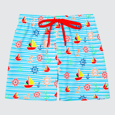 WaveRat Sail Away Boardshort