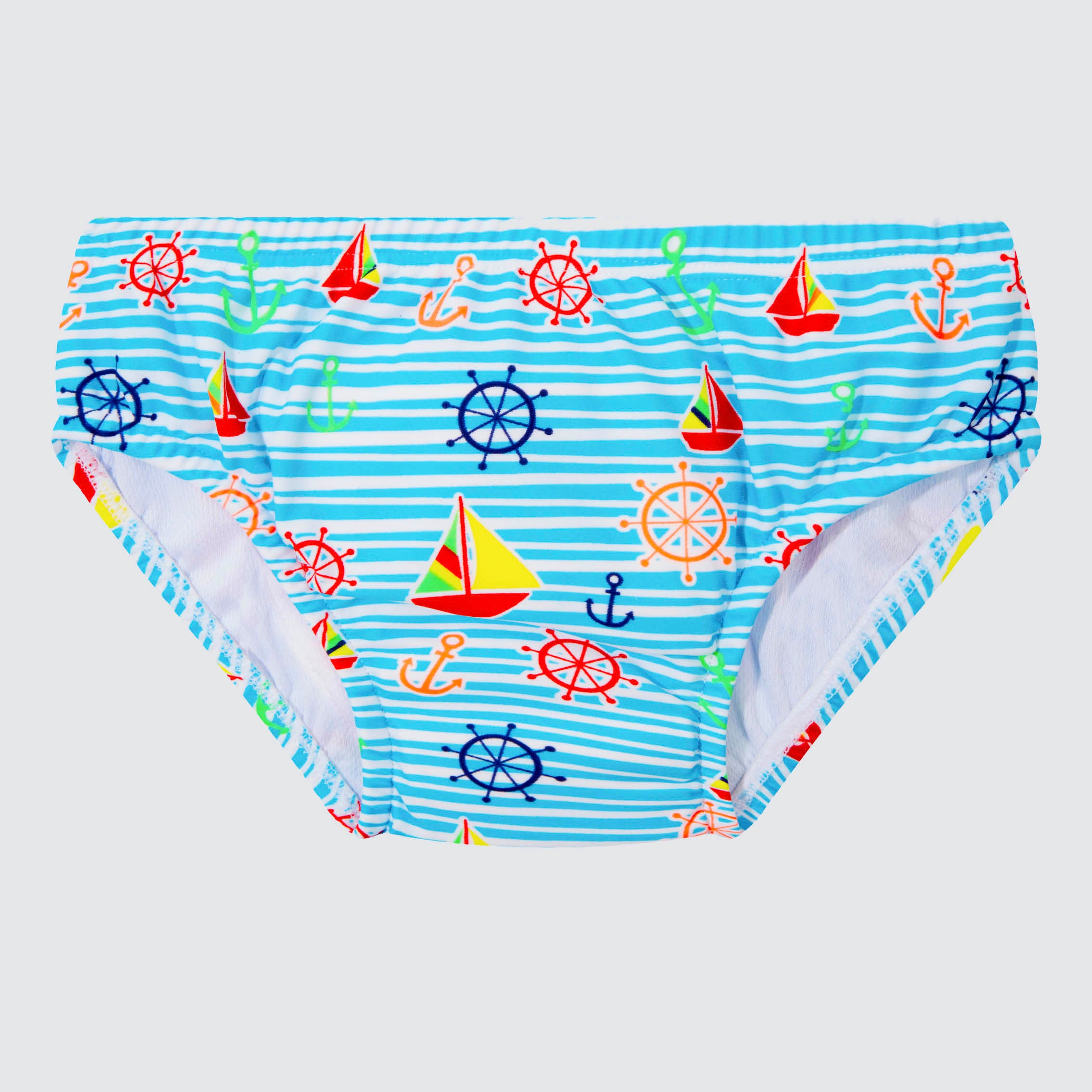 WaveRat Sail Away Swim Nappy