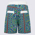 WaveRat Treasure Trove Tailored Shorts