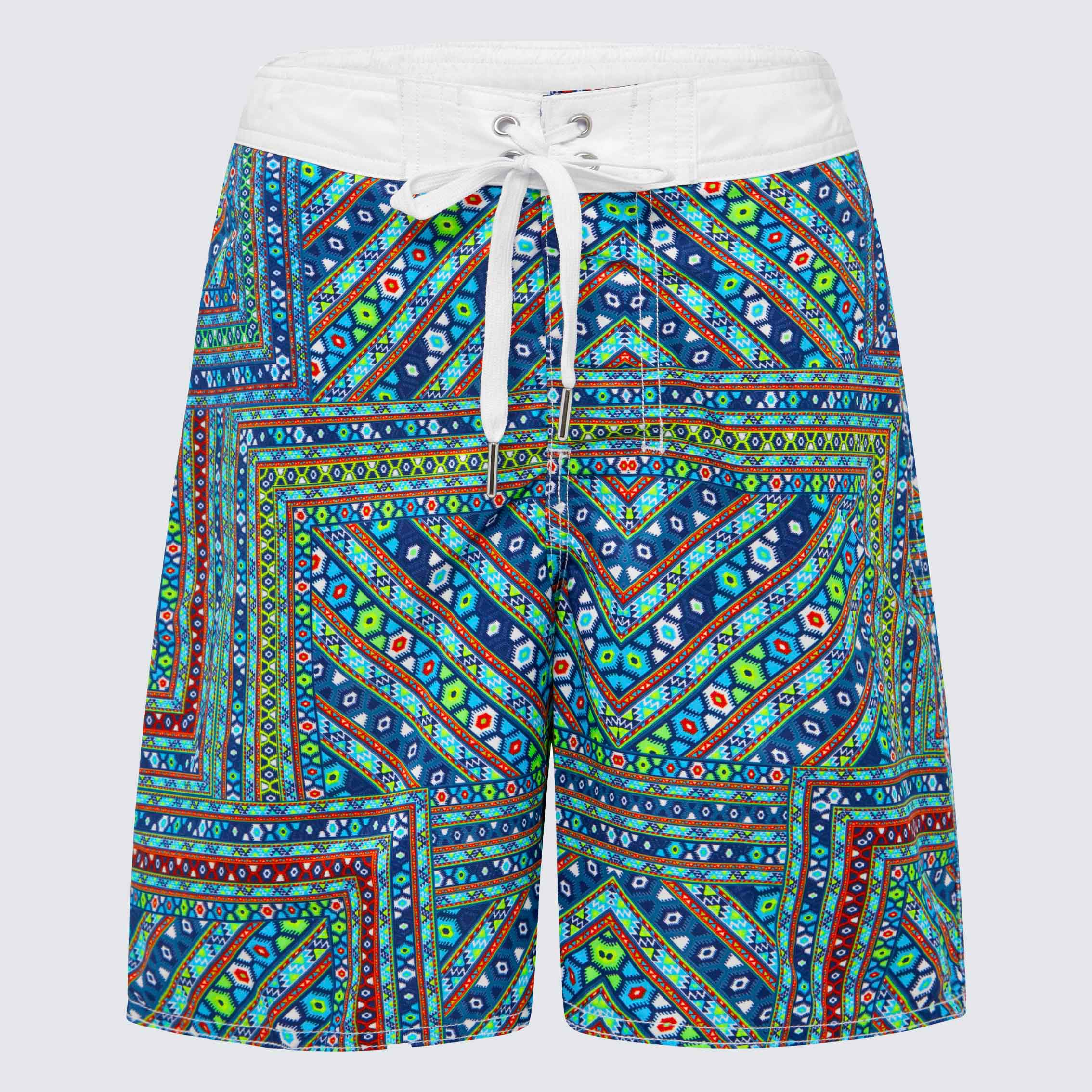 WaveRat Treasure Trove Boardshorts