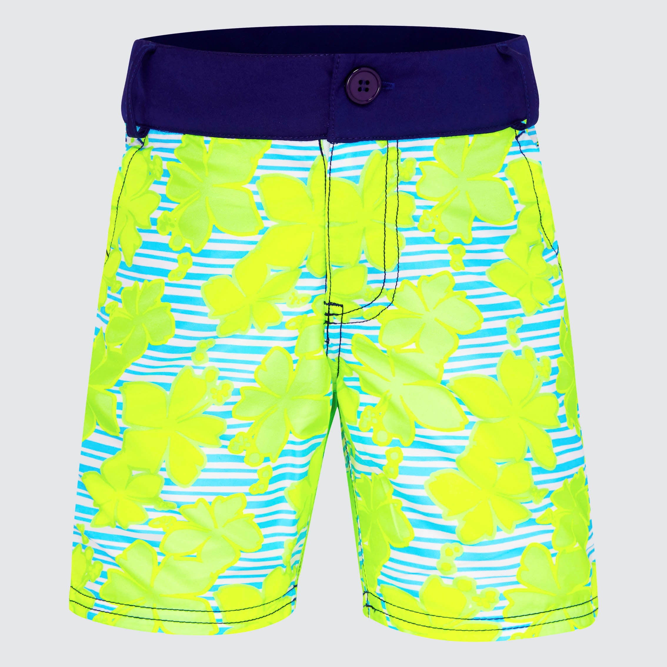 WaveRat Waikiki Tailored Boardshorts (3-7)