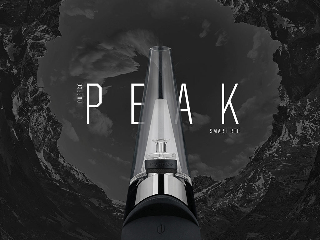 The Peak - FIRST-EVER SMART RIG