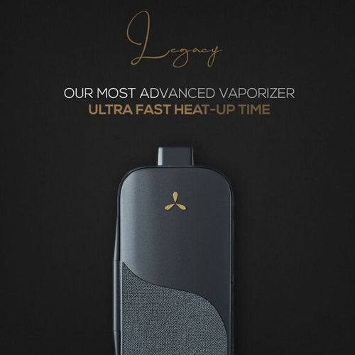 AirVape Legacy Convection Vaporizer UK