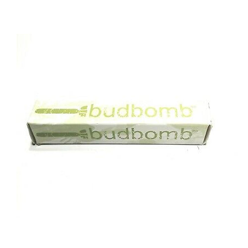 Budbomb Pipe - 100% Original