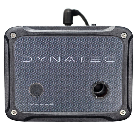 DynaTec Apollo 2 Induction Heater - DynaVap UK