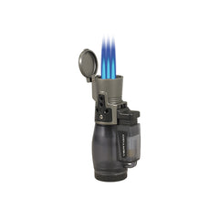 Cyclone II - Triple Torch Jet Lighter