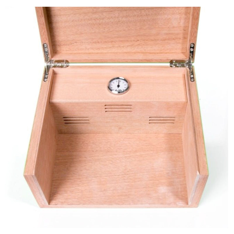 Fum Box - Small B4CC Humidor Storage Box Solution