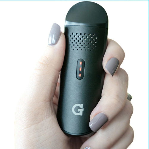 G Pen Dash Vaporizer - UK