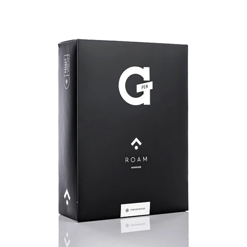 G Pen Roam Vaporizer - UK