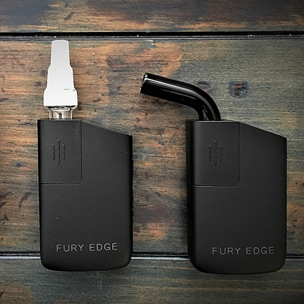 Fury Edge Convection Vaporizer - UK