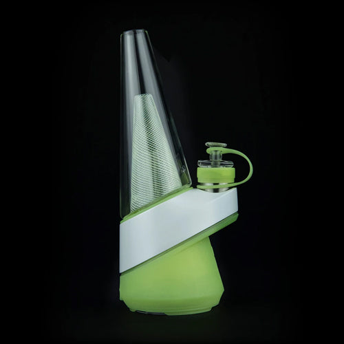 Puffco Peak Vaporizer - Neon Lightning - Limited Edition UK