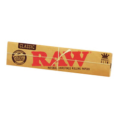 Raw Classic King Size Slim Rolling Papers