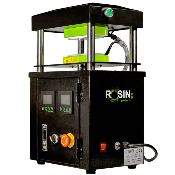 Rosin Tech All In One Press - Rosin Tech UK - (240 Voltage)