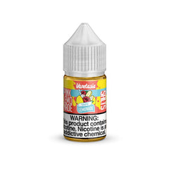 Vapetasia Salt Nicotine - Pink Lemonade Eliquid - 48mg - 30ml bottle - UK