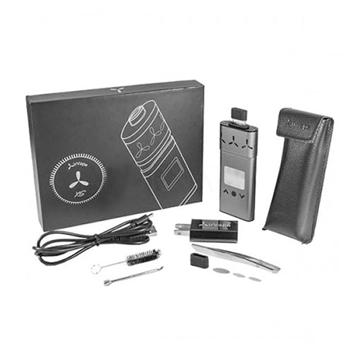 AirVape X Vaporizer - Black UK