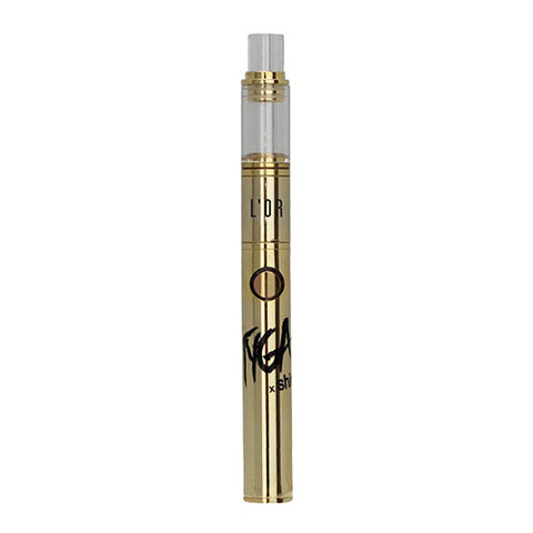 Atmos Tyga x Shine L'Or Vaporizer Kit